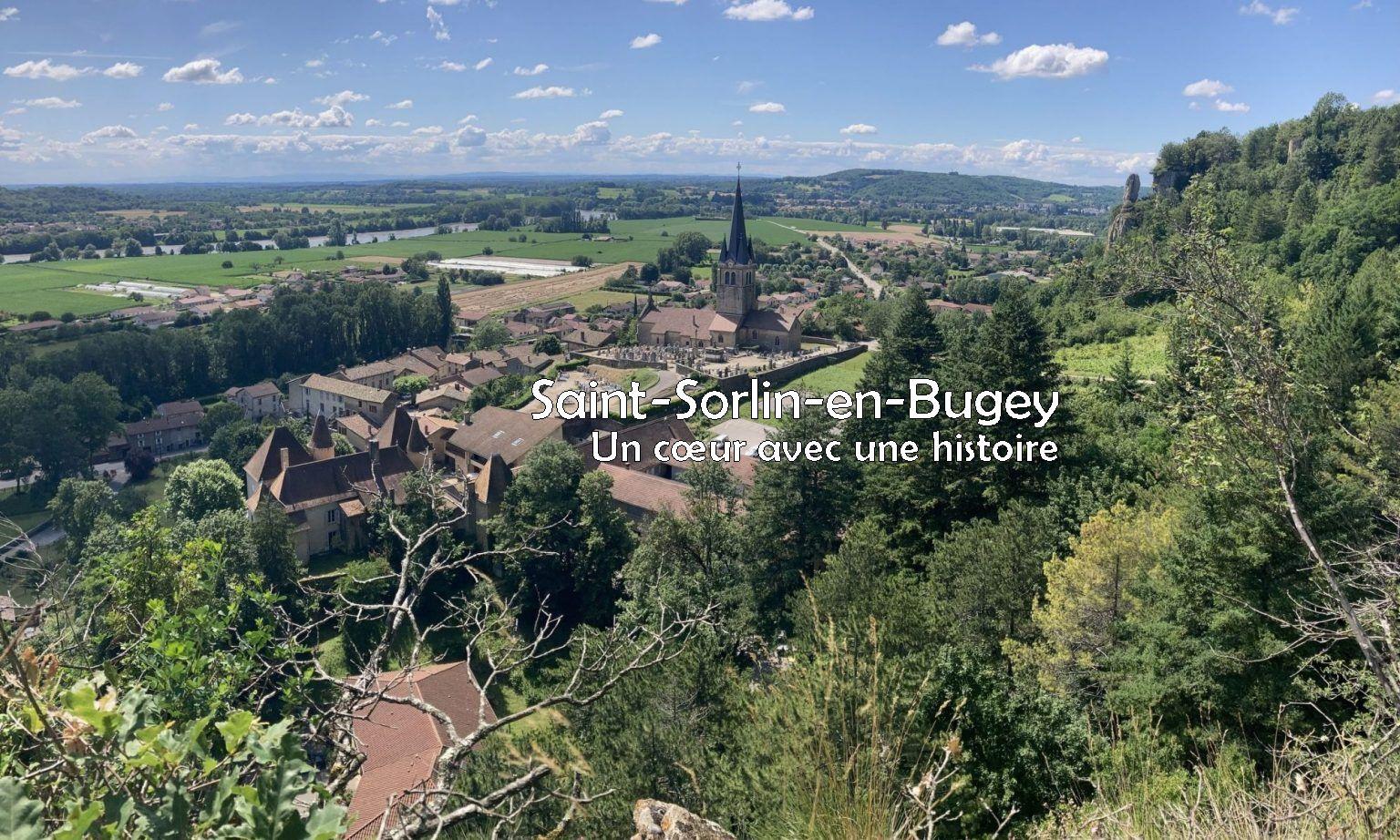 Saint-Sorlin-en-Bugey